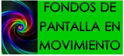 Imagenes Para Fondo De Pantalla Con Movimiento Para Fondos: Fondos De Pantalla Con Movimiento Para Android Gratis