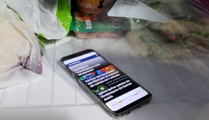telefonos de el rastro