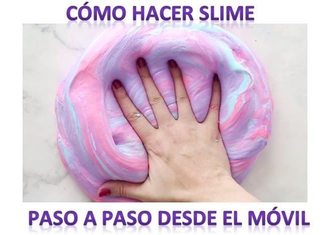Descargar Videos Para Hacer Slime Paso A Paso Ayuda Celular