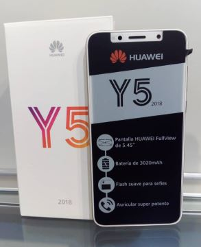 Descargar KingRoot para Huawei Y5 - Ayuda Celular