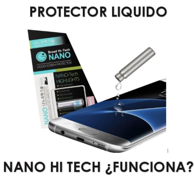 6274603a5ab Existen varias formas de poder proteger la pantalla de un móvil de que esta  se raye o rompa luego de una caída o golpe fuerte, ya que están las laminas  de ...