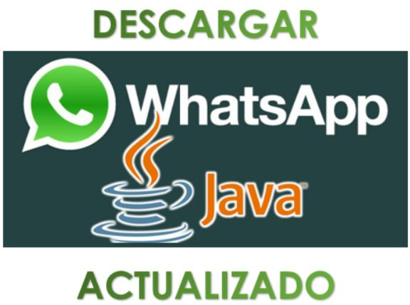 Whatsapp Java Descargar E Instalar Whatsapp Jar J2me Movil Antiguo