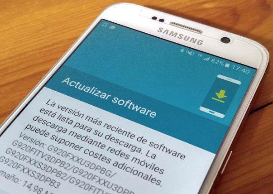 Cómo actualizar Samsung Galaxy J7 en Android 9 0 Pie - Ayuda