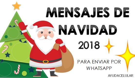 Frases Navidad Wasap.Los Mejores Mensajes Para Enviar En Navidad Por Whatsapp