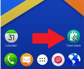 Tizen Store: Descargar WhatsApp Messenger en Samsung (2019