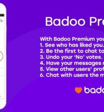 Pc gratis badoo premium Badoo Premium