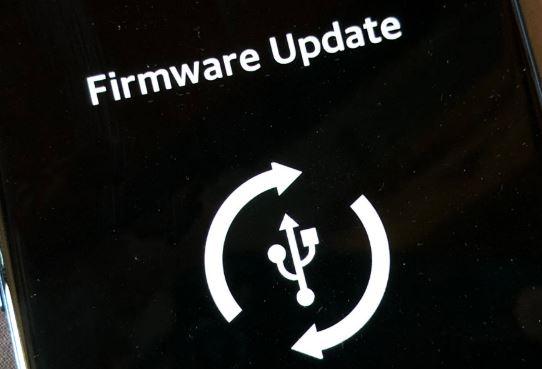 salir del modo firmware update lg