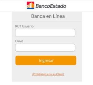▷ Solución Error UA541 Banco Estado